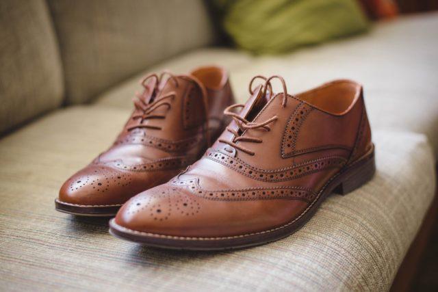 Connaître sa pointure est primordial pour faire le bon choix de chaussure !